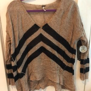 Free People Cozy Thin Sweater